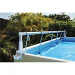 Solaris Above Ground Pool Reel System