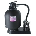 """Hayward Powerline 0.5hp pump and 21"""" sand filter Combo"""